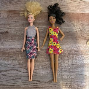 🍀 10 for $25.00 dolls